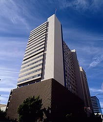 Chamber Building - San Diego, CA