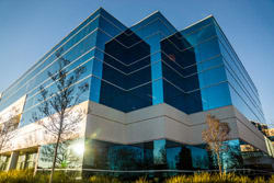 Olympus Corporate Centre - Roseville, California