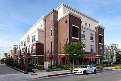 Colorado Commons at Old Town - Monrovia, CA
