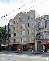 Leandro Soto Apartments - San Francisco, CA