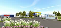 Storage Solutions Main Ave - Sacramento, CA