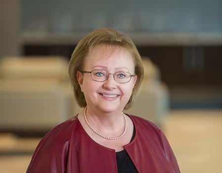 Mary E. Sweeney, CPA  Executive Vice President and Chief Financial Officer