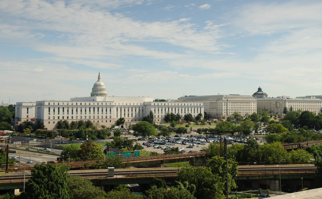 Capitol Park Plaza & Twins is ideally located for the D.C. living you love