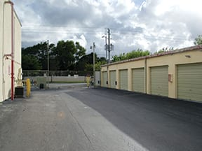 A+ Mini Self Storage - DORAL - 58TH ST