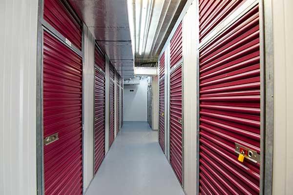 Davie Fl Storage Features A Mini Storage