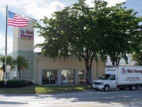 Self Storage Units South Miami Fl Storage Costs