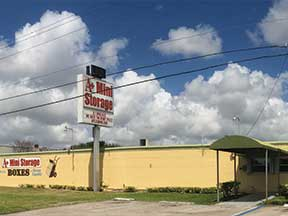 Self Storage Units W Kendall Miami Fl Near Country Walk
