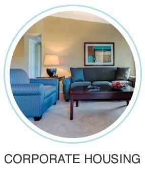 Corporate Housing from CWS Home Services