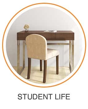Student life by CWS Home Services