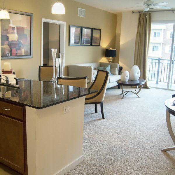 Village Glen Apartments: Luxury 1, 2 & 3 Bedroom Apartments In Glen Allen, VA