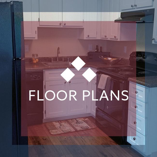 Madison Park Apartments offers spacious floor plans in Vancouver, WA