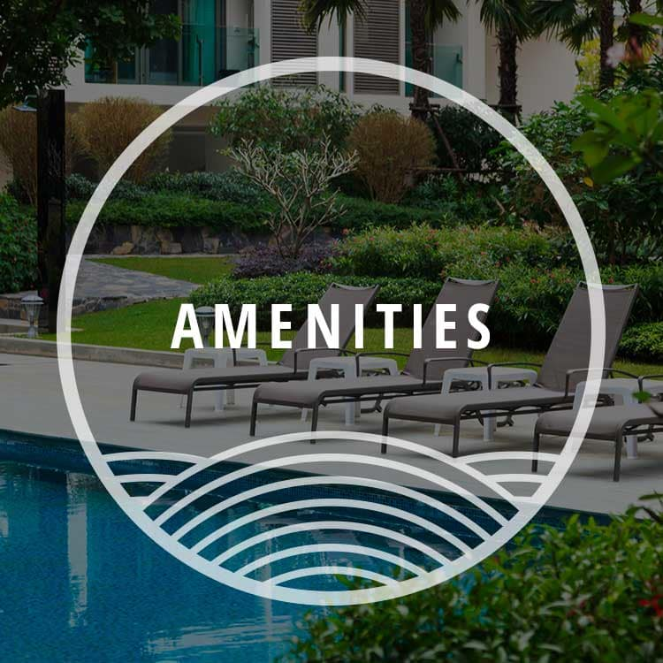 Learn more about the amenities offered at Chandlers Bay