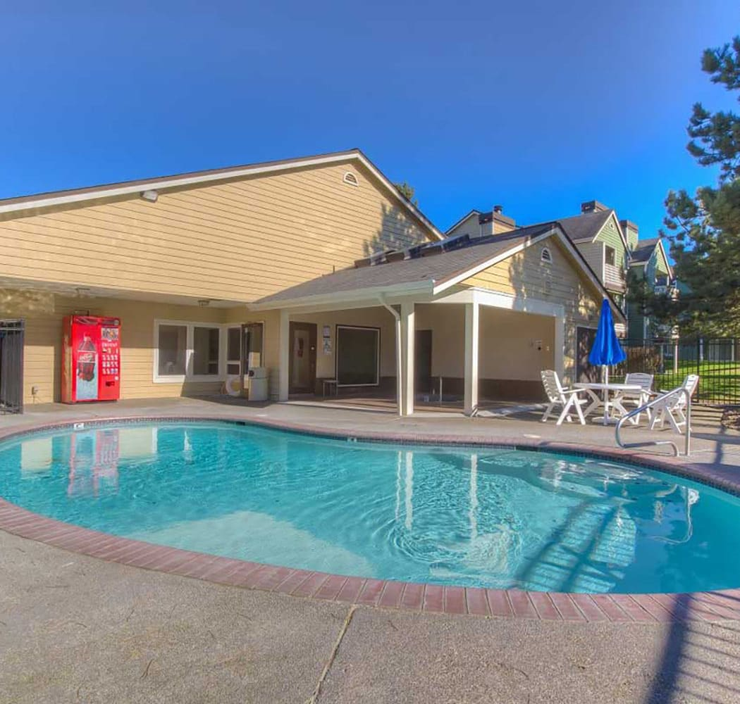 Puyallup Apartments & Townhomes For Rent