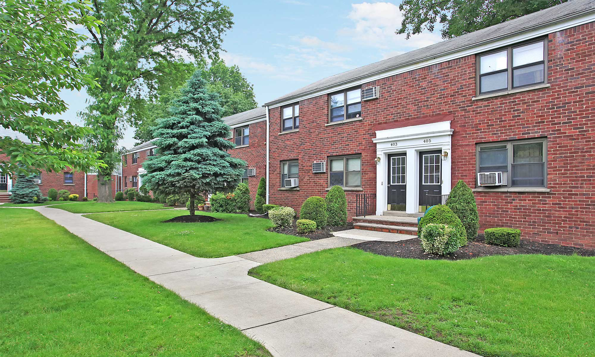 Apartments in Hasbrouck Heights, NJ