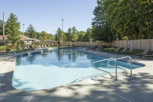 Pool at Chatham Hill