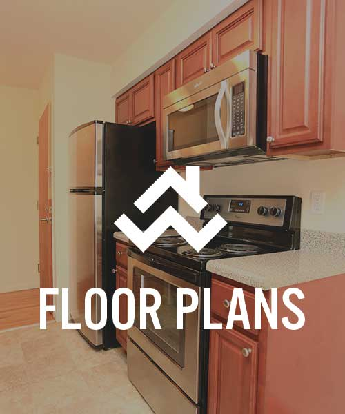 View Coventry Square Apartments floor plans.