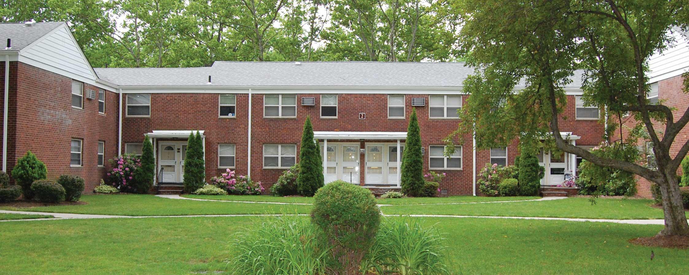 Apartments in Leonia, NJ