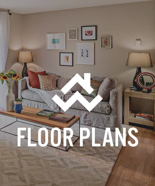 View Quail Ridge Apartments floor plans.