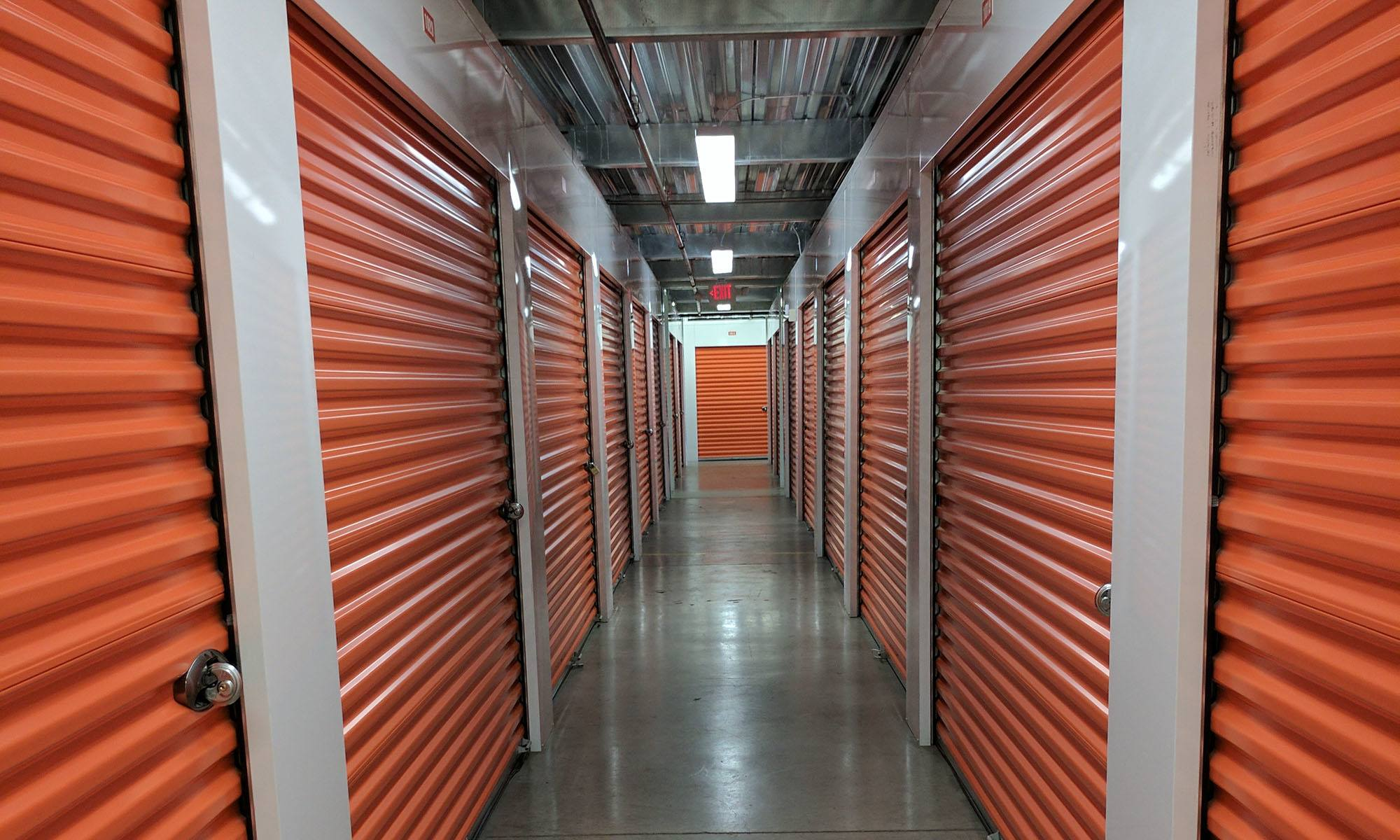 Self storage in Louisville KY