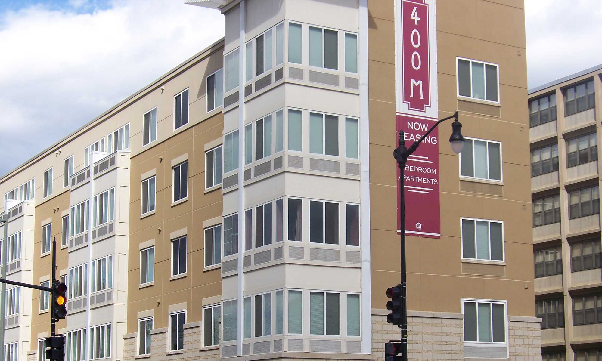 Se Washington Dc Apartments For Rent Navy Yard 400 M