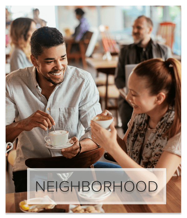 Explore the Edgewood Commons neighborhood
