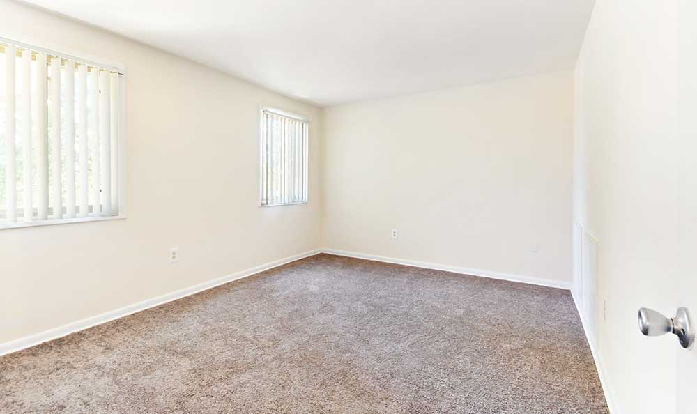Cedar Heights bedroom