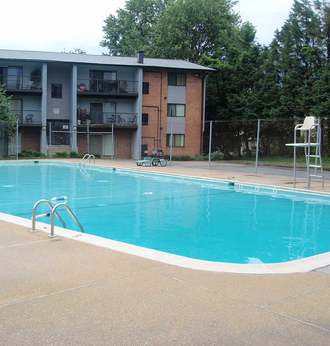 Edgewood Park Apartments: Capitol Heights Apartments In Prince George's County