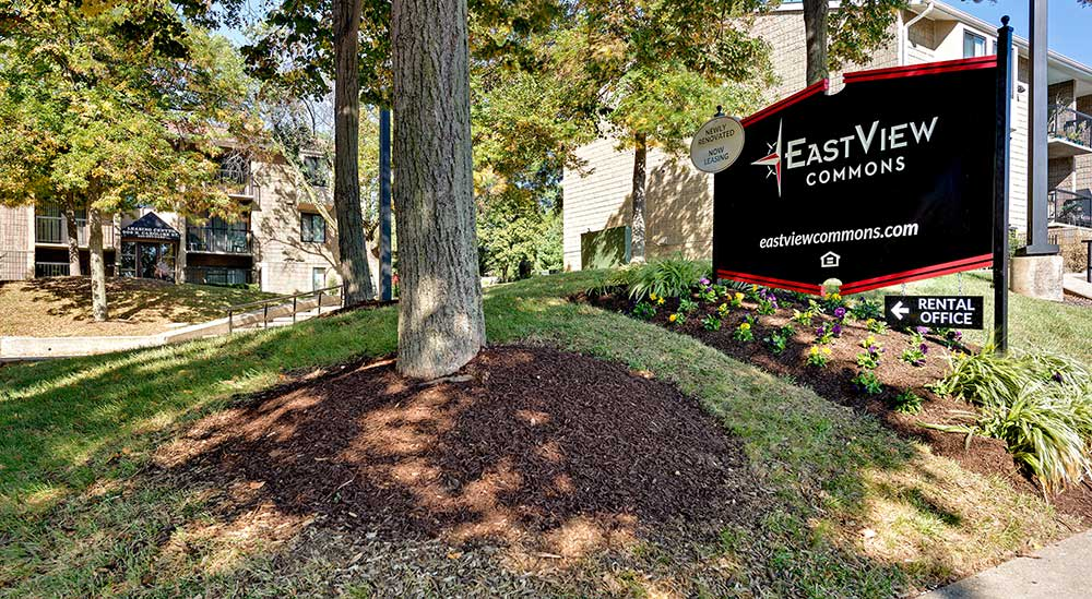 Welcome to EastView Communities