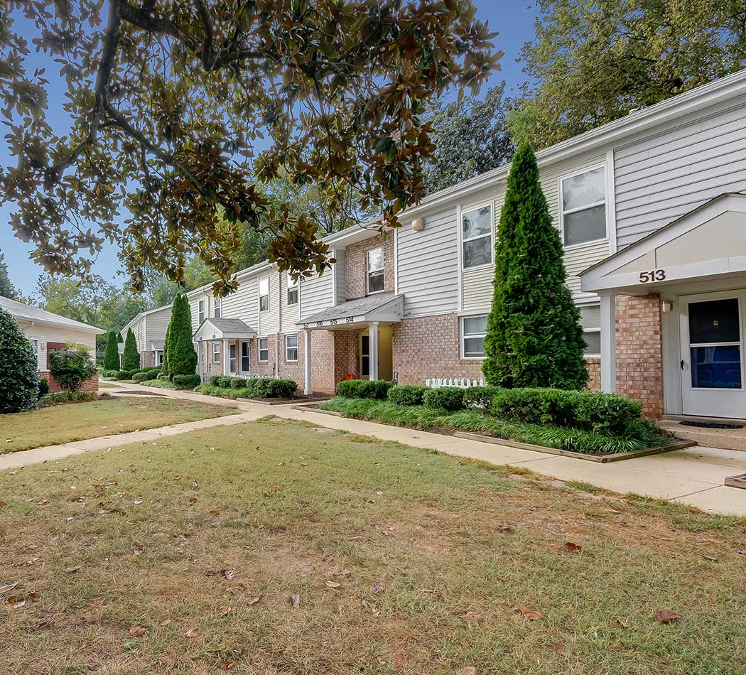 Apartments in Fredericksburg