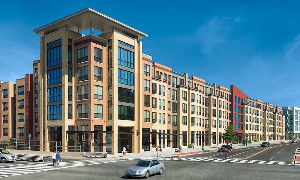 Photos of Park 7 Apartments in Washington, DC