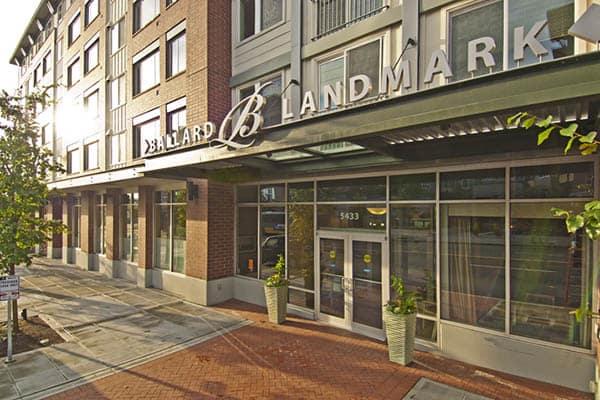 GenCare at Ballard Landmark