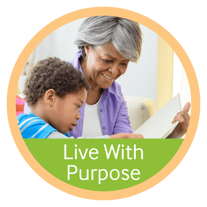 Live with purpose at GenCare Lynnwood at Scriber Gardens