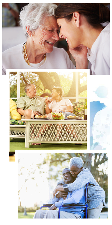 At Clearwater Living we offer a variety of Senior Lifestyle options