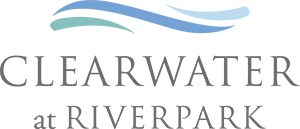 Clearwater at Riverpark logo