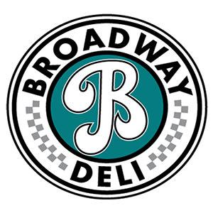 Broadway Deli logo