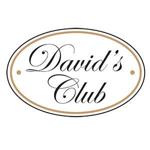 David's Club logo