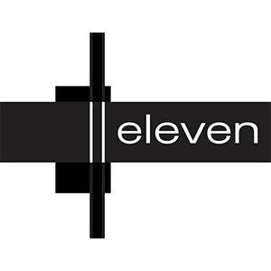 Eleven lounge logo