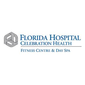 Florida Health Fitness Center logo
