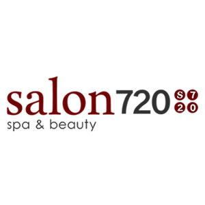 Salon 720 logo