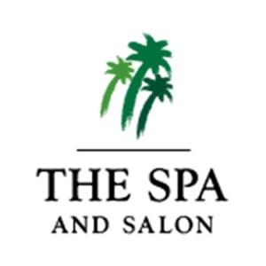 The Spa & Salon logo