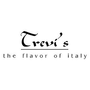 Trevi's logo