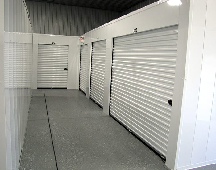Convenient Michigan Locations Visit Everkept Self Storage