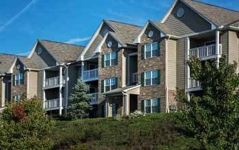 Pittsburgh, PA Apartments | Maiden Bridge and Canongate Apartments