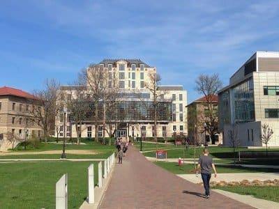 Ohio State Univeristy near The Edge At Arlington in Columbus, OH