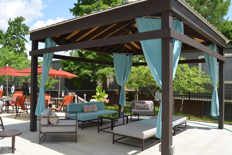 Cabana at One Hundred Chevy Chase