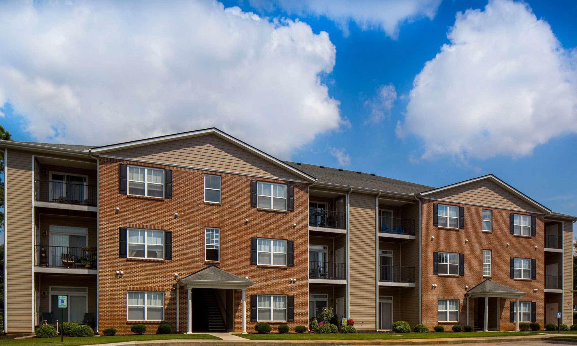 Apartments in Lexington, SC