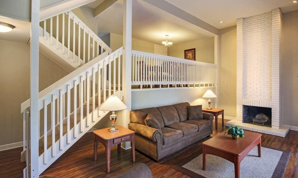 Nineteen North Apartments Townhomes For Rent In Pittsburgh