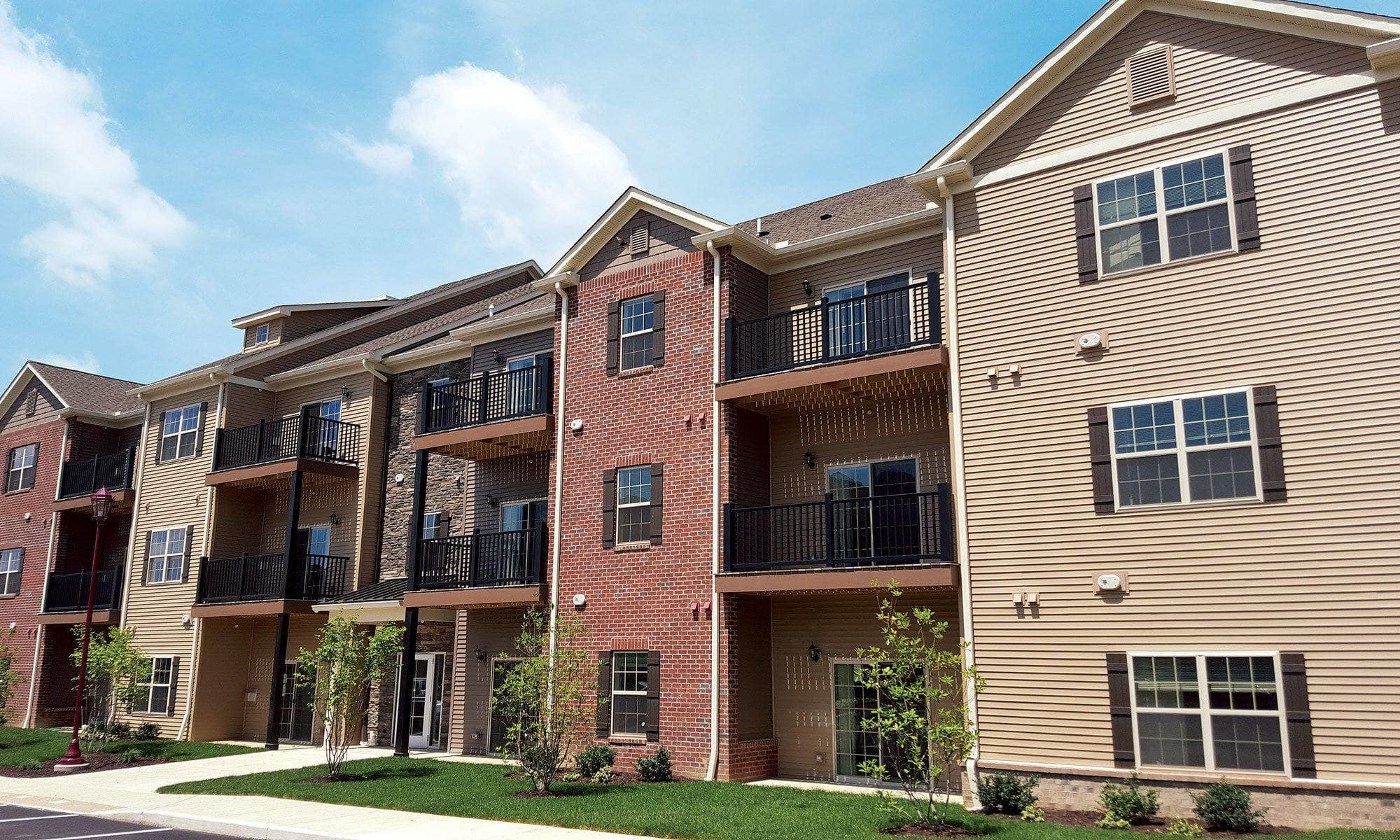 Apartments In Cranberry Township, PA