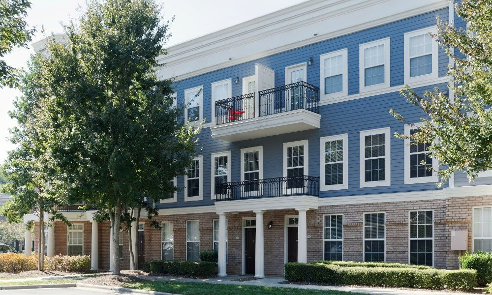 Worthington Luxury Apartments offers apartments to rent in Charlotte, NC