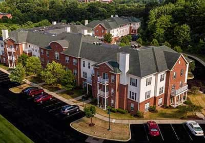 North Hills Wexford Apartments Near Pine Tree Shoppes